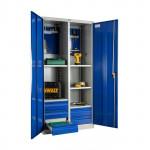 Шкафы инструментальные легкие ТС (54)